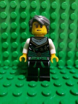LEGO Ninjago Garmadon Minifigure Ninja DB X 70750 njo133 ...