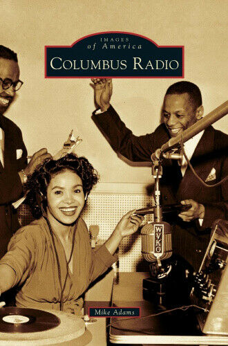 Columbus Radio by Mike Adams.