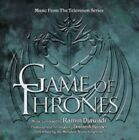 Game of Thrones Music From The Televi 0712187491020 CD