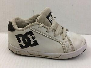 DC Shoes 302663 Boys 10 Toddler Court