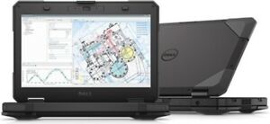 Dell-Latitude-Rugged-5414-HD-Core-i5-Laptop-Durable-WorkStation-PC-8GB-256GB-SSD