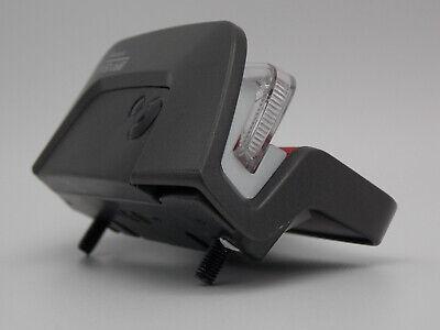 Spanninga Brasa Pannier Rack Rear Light