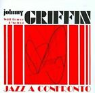 Jazz a Confronto 8436006497629 by Johnny Griffin CD