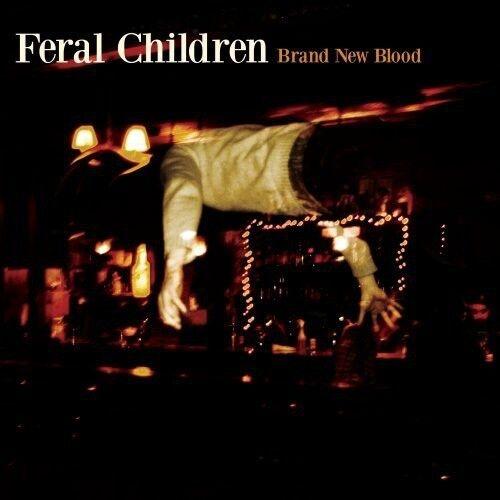 Feral Children - Brand New Blood [New CD] Digipack Packaging