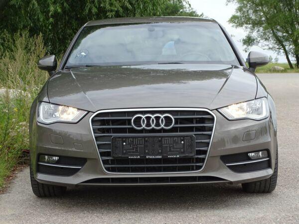 Audi A3 1,8 TFSi 180 Ambition - billede 1