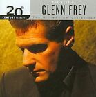 20th Century Masters-The Millennium Collection: The Best of Glenn Frey by Glenn Frey (CD, Sep-2000, MCA)