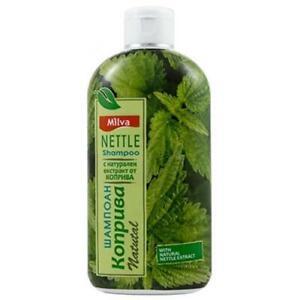 Milva-Shampoo-Natural-Wild-Nettle-Extract-Antiitching-amp-Anti-Dandruff-200-ml