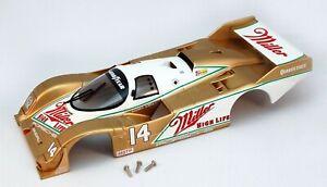Brm-Porsche-962-Imsa-Carroceria-034-Miller-034-No-14-Body-Cuadro-Tambien-para