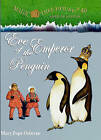 Eve of the Emperor Penguin by Mary Pope Osborne (Hardback, 2009)