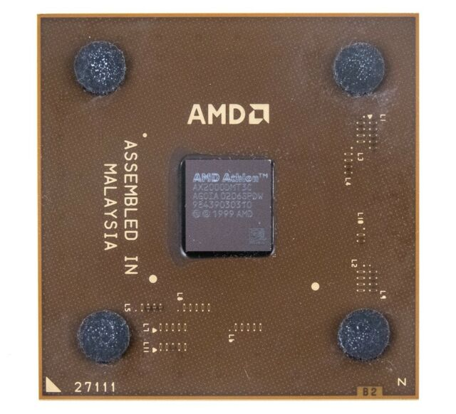 AMD ATHLON XP 2000+ DRIVER PC