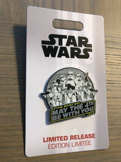 R2d2 Christmas Pin 2020 Limited Release May The 4th 2018 R2d2 Disney Pin for sale online