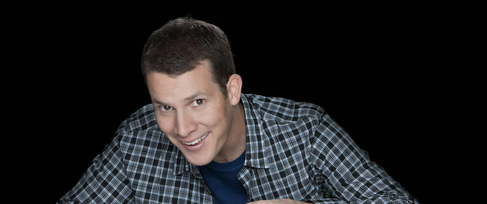 Daniel Tosh Tickets (18+ Event)