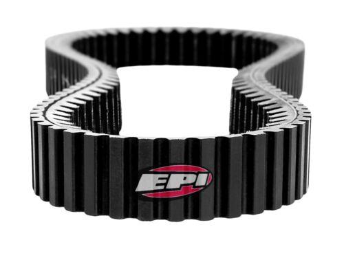 EPI Severe Duty CVT Drive Belt Wildcat 1000 14-18 700 18-19 Rhino 660 700 04-13