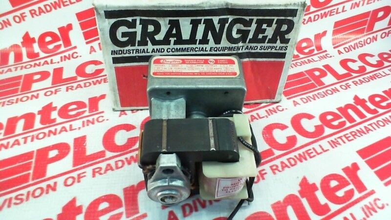 GRAINGER 9Z393   9Z393 (NEW IN BOX)