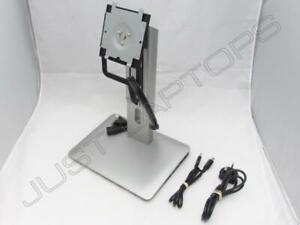 Dell-Universal-USB-3-0-Dock-amp-Monitor-Stand-MKS14-MKS14b-4663V-767RR-452-BBKD