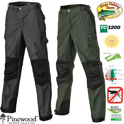 Pinewood Lappland Hose Herren Outdoorhose Angelhose Jagd//Outdoor//Wandern//Angeln