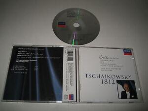 P-TCHAIKOVSKY-ROMEO-amp-JULIET-DECCA-436-624-2-CD-ALBUM