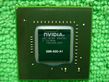 New nVidia 9600M G96-630-A1 BGA Video GPU IC 1pcs