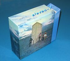 THE WHO Who's next empty Drawer Promo Box for Japan mini lp cd