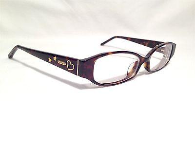 Coach Tabitha 576 Women's Tortoise Rx Designer Eyeglasses Frames 49/14~135