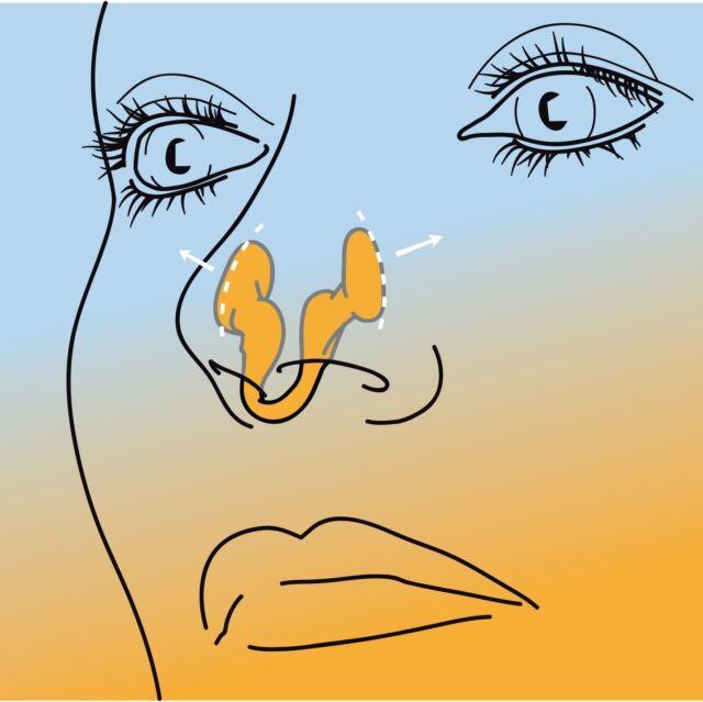 AIRMAX SPORTdilatatore nasale per una migliore respirazione attraverso f8S