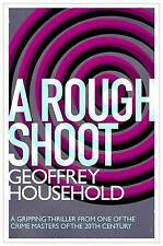 A Rough Shoot, Household, Geoffrey, New condition, Book