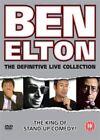 Ben Elton Definitive Live Collection - DVD Region 2
