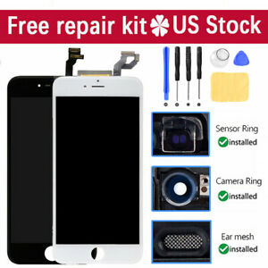 For-iPhone-6-6s-7-8-Plus-LCD-Display-Assembly-Digitizer-Touch-Screen-Replacement