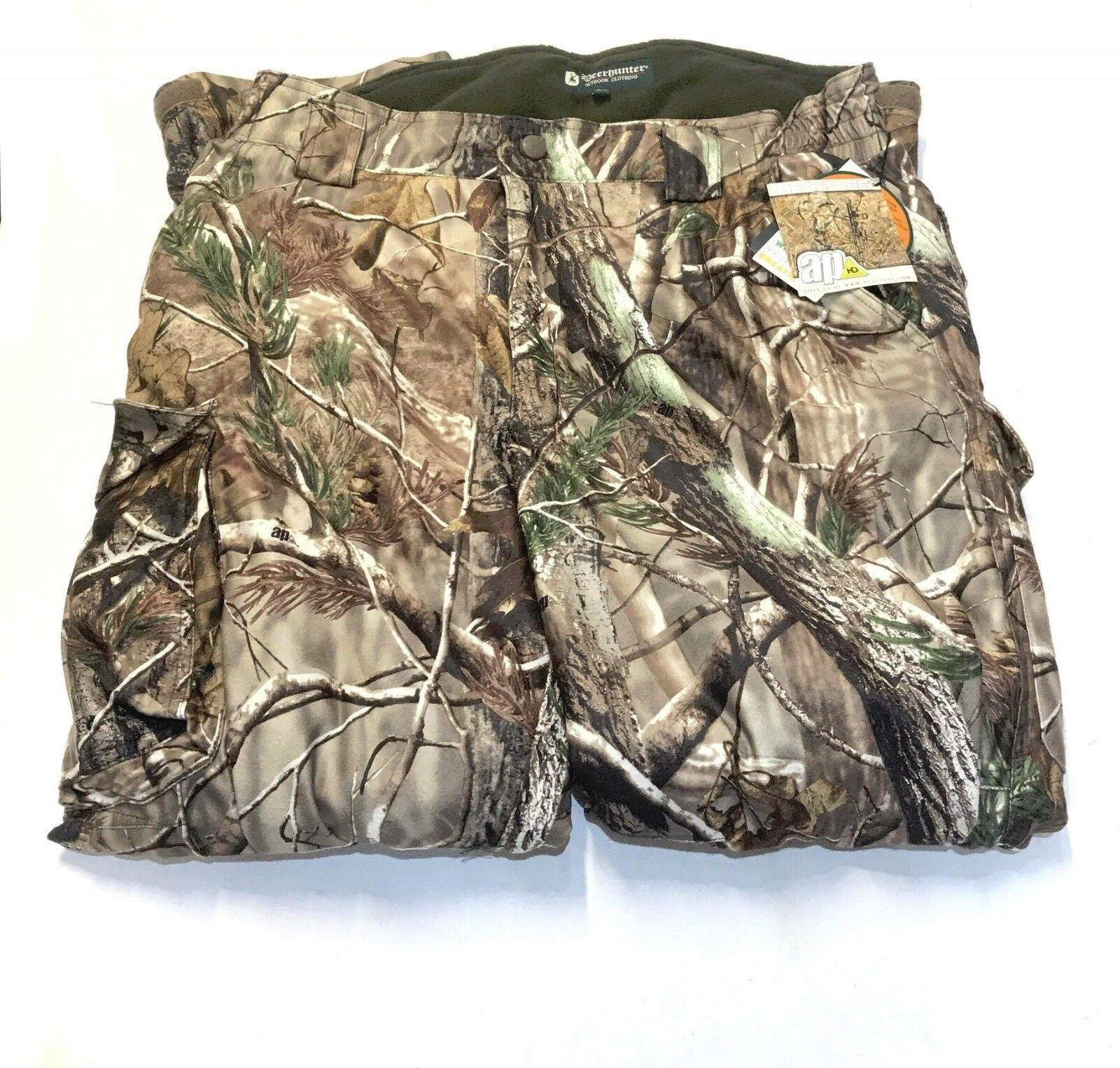 Deerhunter Ram Realtree  Camo Waterproof Shooting Trousers  100% price guarantee