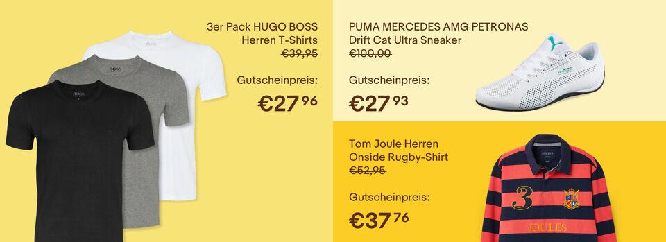 Große Marken, kleine Preise – hallo Frühling! – Jetzt shoppen - Große Marken, kleine Preise – hallo Frühling!