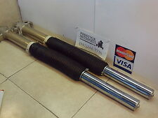 OEM FRONT FORKS! 00-07 Suzuki Drz400 Drz400s Drz400e Drz 400 left right tube leg
