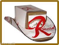 Rainier Beer Carton Cowboy Hat Refrigerator Magnet
