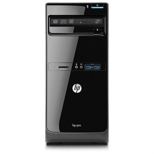 HP Pro 3500 (500GB, Intel Core i5 3rd Gen , 3 2GHz, 4GB) PC Desktop -  D8C46UT#ABA for sale online | eBay