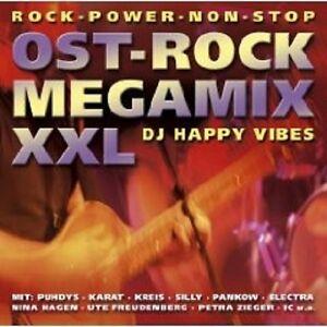 Ostrockmegamix-XXL-CD-NUOVO-CON-con-Nina-Hagen