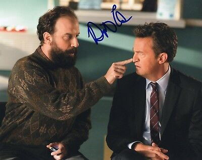 Brett Gelman Signed 8x10 Photograph W/coa 30 Minutes Or Less Moderate Price Photographs