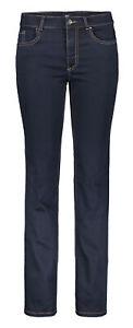 MAC-MELANIE-dark-rinsewash-Damen-Stretch-Jeans-5040-87-0380L-D801