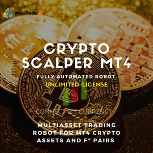 Trading crypto di mt4
