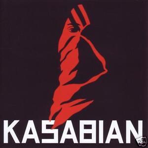 KASABIAN-S-TITLED-CD-PROCESSED-BEATS-L-S-F-NEW