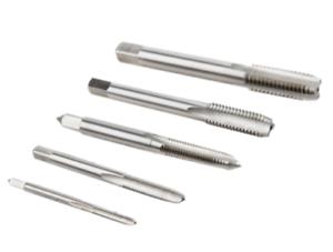 New  1pc HSS M4.5X0.5mm   right  hand Plug Tap Thread Threading Tool