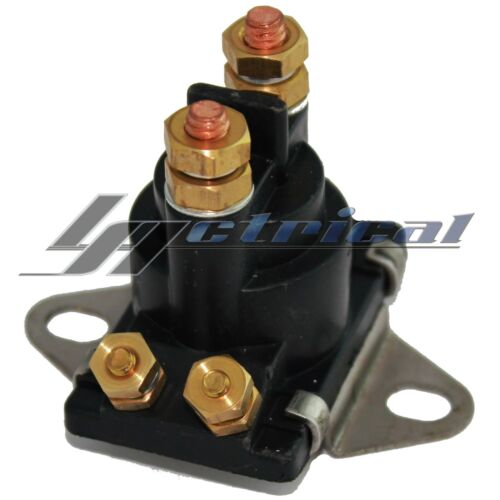 1990 1991 NEW SWITCH RELAY SOLENOID Fits MERCURY OUTBOARD 175HP L XL 175 HP Eng