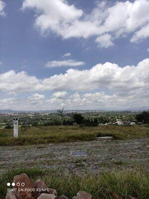Exclusivo Terreno en Tequisquiapan Fraccionamiento Vista Alta