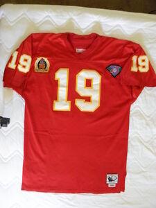 Mitchell Ness M Amp N Authentic Joe Montana Kansas City Chiefs