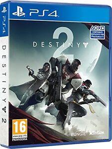 DESTINY 2  playstation 4 ( PS4 )   ITA