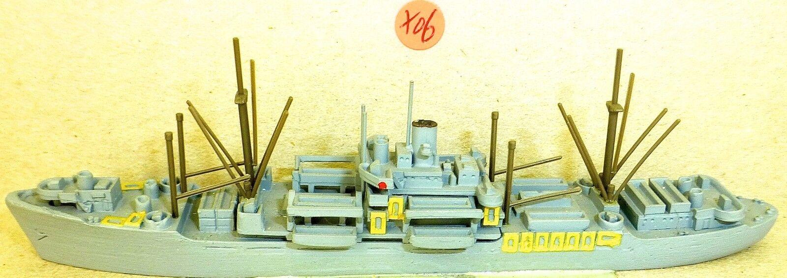 sizedega Hansa 73 Ship Model Model Model 1 1250 shpx06 Å 309438