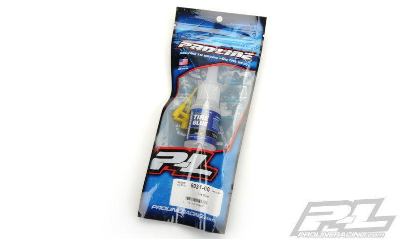 Pro-Line Pro-Bond Tire Glue Tips 3