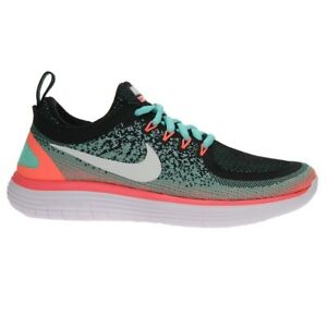 the best attitude b6bed bc49d Image is loading Nike-Women-039-s-Free-RN-Distance-2-
