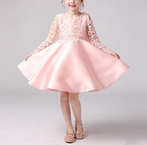 Vestito-Cerimonia-Compleanno-Bambina-Girl-Party-Dress-2-10-anni-years-CDR033-P