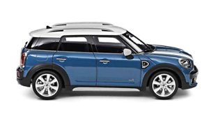 Genuine MINI F60 Countryman 1 18 Scale Model 80432447940