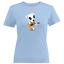 Juniors-Girl-Women-Tee-T-Shirt-Animal-Crossing-K-K-Slider-Guitar-Musician-Dog thumbnail 20