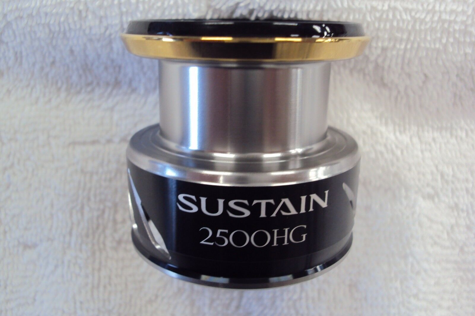 Shimano Sustain FI Spinning Reel Spare Spool Shipping New for 2017, Free Shipping Spool b0c467